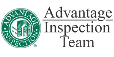Advantage Inspection Team Logo